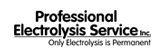 Professional Electrolysis Service Inc logo